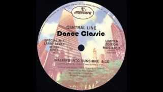 Central Line - Walking Into Sunshine (Larry Levan Remix)
