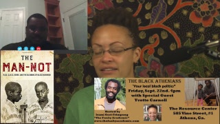 Straight Black Men are the White Men of Black People ???? Really?!?!  9/20