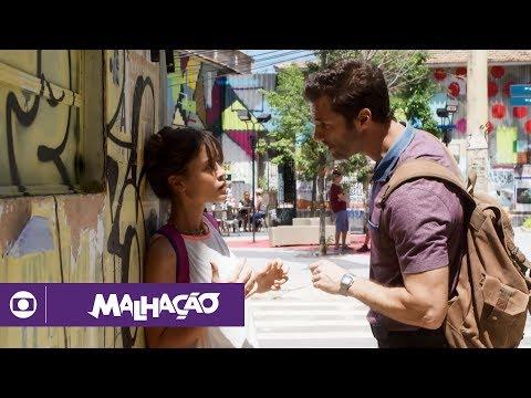 Malhação - Vidas Brasileiras: capítulo 21 da novela, sexta, 6 de abril, na Globo