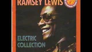 "Ramsey Lewis ""Brazilica"""