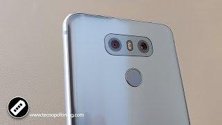 LG G6 - Mi Smartphone para 2017! - REVIEW ESPAÑOL!