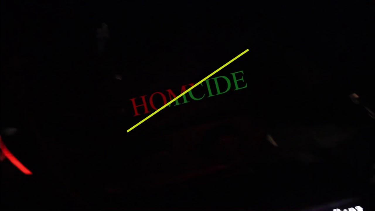 Download HNG Homicide