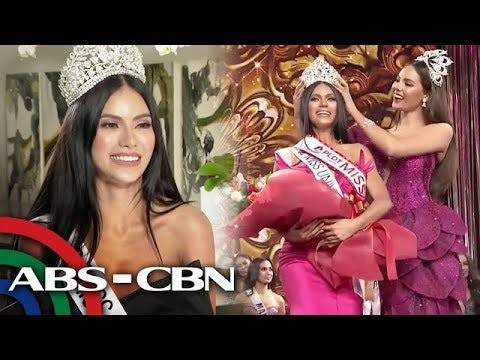 Story ni Gazini, Miss Universe Philippines 2019 | Rated K