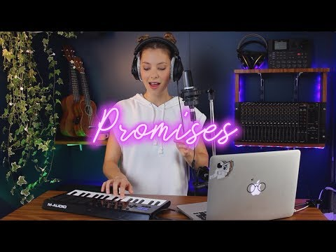 Promises - Romy Wave  Calvin Harris & Sam smith cover