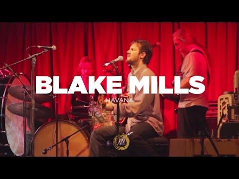 Blake Mills - Havana (Naked Noise Session)