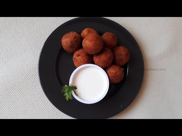 #shorts Easy Snack Recipe | Egg Bhurji Cutlet | Egg Keema Balls