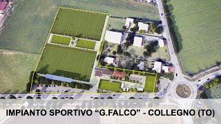 """ASD Talent Scout Training Center   Centro sportivo """"G. Falco"""" Collegno (Torino)"""