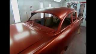 Из грязи в князи 1957 Chevrolet