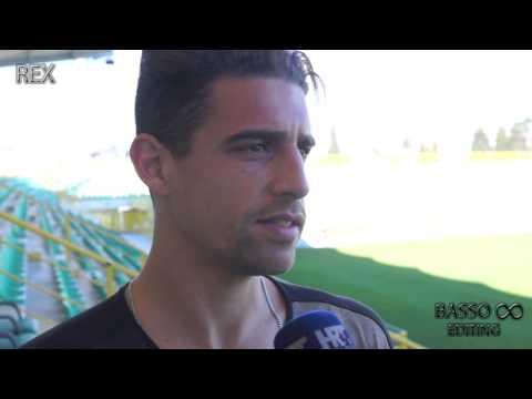 02.02.2015.  Portugalac Vitor Bastos potpisao za Istru
