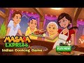 Masala Express: Cooking Game Android/iOS Gameplay