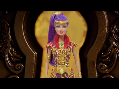"Play Doh Dove Cameron  ""Disney Descendants"" ""Genie In The Bottle""   Inspired Costume"