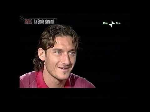 Francesco Totti - il cucchiaio - Amsterdam 2000