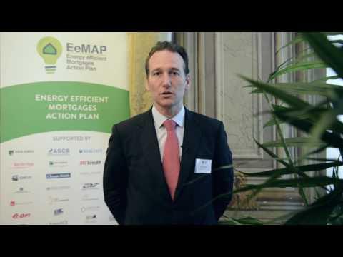 EeMAP Events - Rome, 9 June 2017: Takeaway Interview - Peter Sweatman