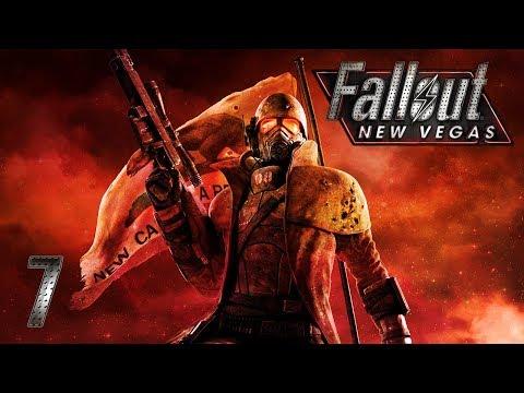 Fallout: New Vegas - Walkthrough Part 7 - Nipton