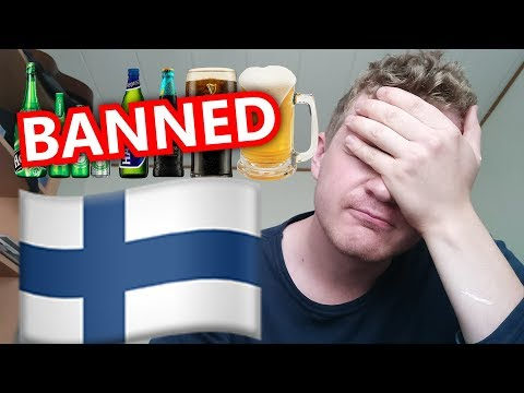 The Alcohol Laws in Finland - Strict & Annoying?