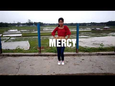 Mercy || Badshah  feat  Lauren Gottlieb ||  Dance By Barnalee Das