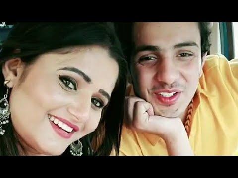 लीलो चमन -2 Diler Kharkiya Anjali Raghav | Renuka Panwar | Lilo Chaman -2 | New Haryanvi Song 2019