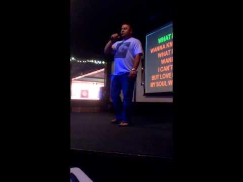 Einstein karaoke hosted by Karaoke Allstars/Frankie