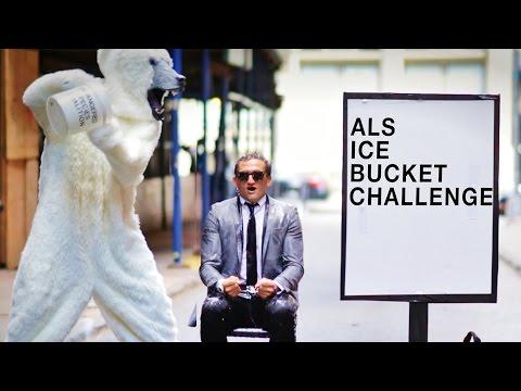 ALS Ice Bucket Challenge by Casey Neistat