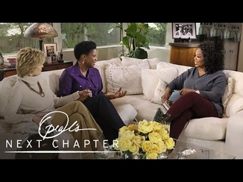 Jane Fonda and Her Adopted Daughter, Mary Williams | Oprah's Next Chapter | Oprah Winfrey Network