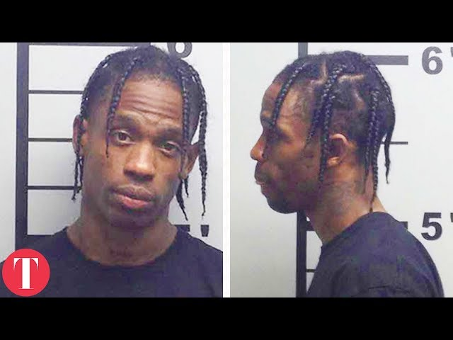20 Things You Didn\'t Know About Travis Scott