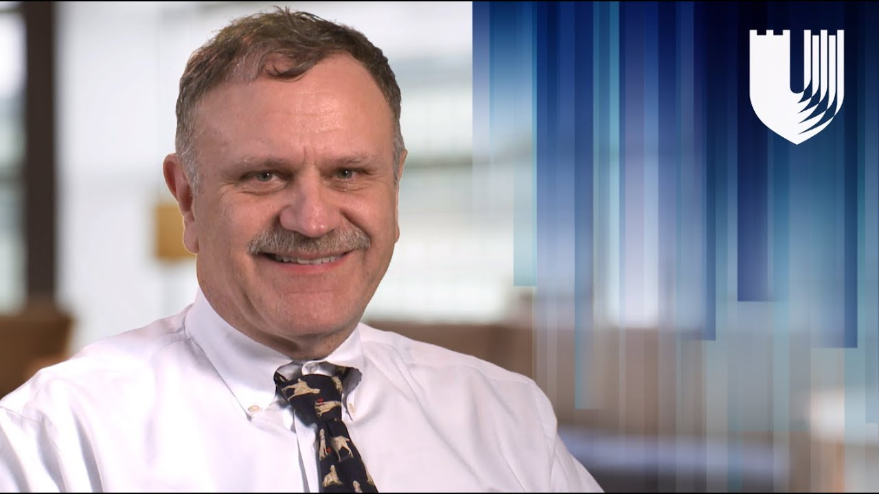 Orthopaedic Surgeon, Hip Specialist: Steven A  Olson, MD