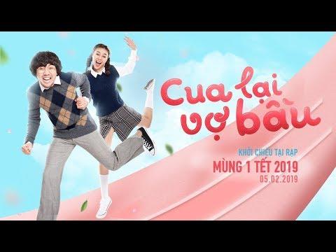CUA LẠI VỢ BẦU OST | NHẠC PHIM CUA LẠI VỢ BẦU - Erik, Thanh Hà | Phim Tết Hay Nhất 2019
