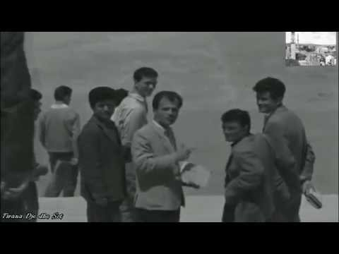 Tirana e viteve 70