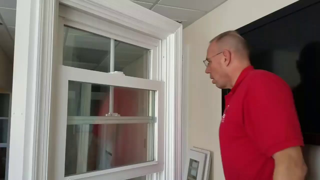 Custom Vinyl Products Llc Replacement Windows Double