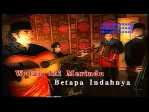 Download Lagu Wulan Merindu Mp3