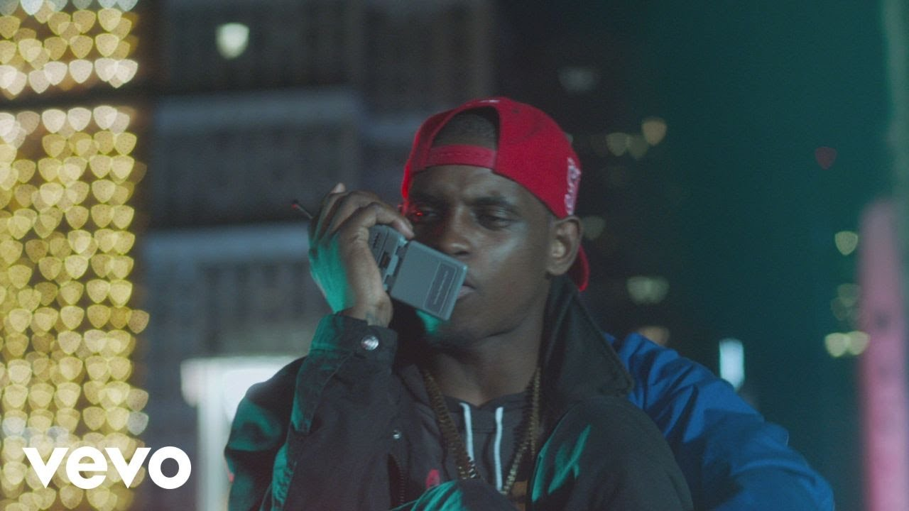 A$AP Mob - Trillmatic ft. A$AP Nast, Method Man