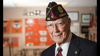 I Am The American Legion: Dr  George Blume