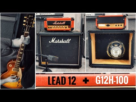 Billy Gibbons' Cheap Rig on Recycler - Amazing Amp Speaker Combination!