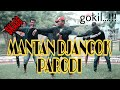 Mantan Djancok - Ska86  Parodi