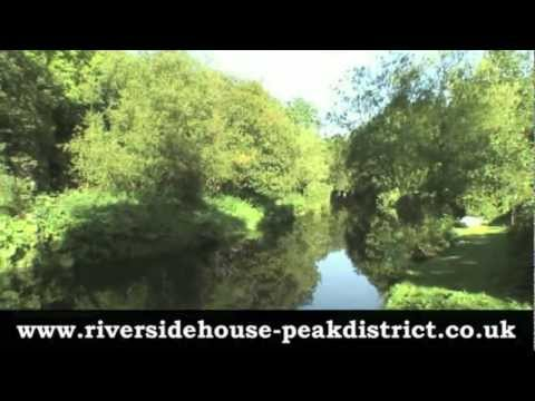 Riverside House Holiday Home Mov