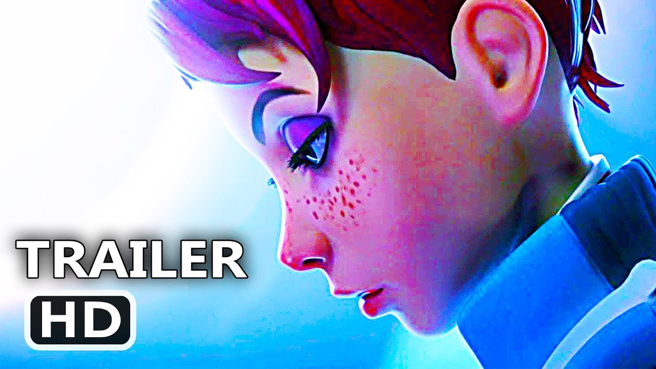 ps4 star child trailer 2017 pgw youtube