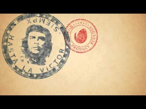 Rubber Stamp | After Effects template