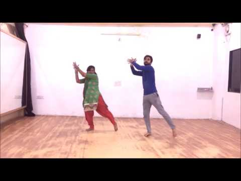 THODA THODA PYAR (DANCE COVER) || LOVE AAJ KAL || HAPPY LOHRI || BEAT FREAKS