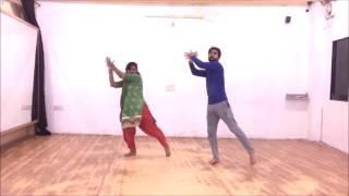 THODA THODA PYAR (DANCE COVER) || LOVE AAJ KAL || HAPPY LOHRI || BEAT FREAKS