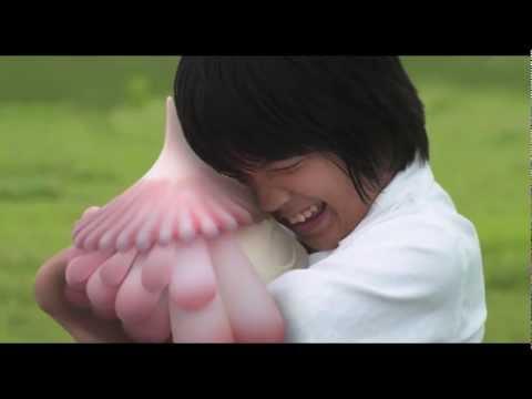 『めめめのくらげ』主題歌PV(livetune feat. 初音ミク「Last Night, Good Night (Re:Dialed)」)