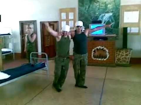 Даги в Армии-Чита 2008 год.mp4