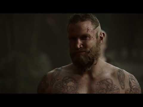 Eldrim  -- Attergangar  -  Norse Folk - Viking Music