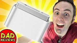 MAGSAFE ADAPTER / CONVERTER UNBOXING | Apple MagSafe Adaptor Review