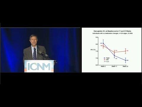 Dr. Neal Barnard on Sugar, Fat, and Weight Loss