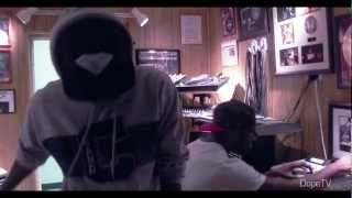 DopeTV : Kevin Sinatra x Judah - They Call Me Mr.Tibbs E.P. (Part 1)