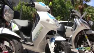 Gambar cover eCooltra scooter sharing - how does it work? - EN