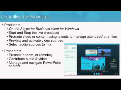 Skype for Business Part Two | Upcoming Features & Deployment Scenarios