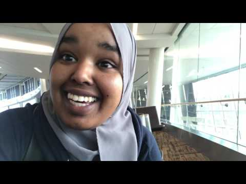 MCNERDY MOVEMENTS |  Vlog #1 - Don't go to Somalia they say