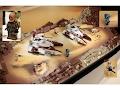 First Lego Star Wars 2017 Summer Set images Analysis