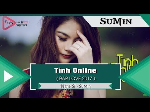 Tình Online - SuMin「Video Lyrics」